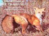 Helfrich Profitable Fox Trapping II #641